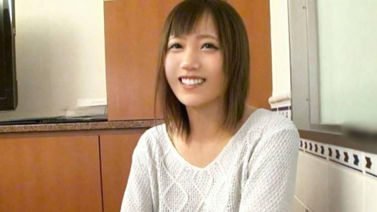 01【動画あり】なお 20歳 学生 初々 437 シロウトTV SIRO-2810 シロウトTV