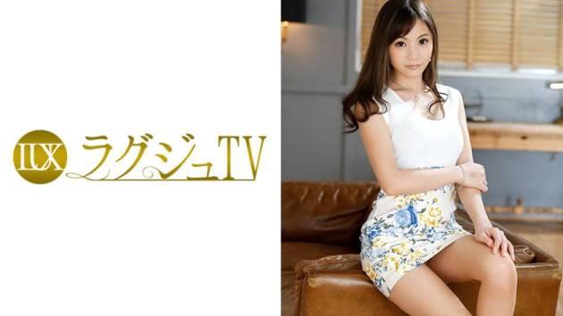 【動画あり】大家ニナ 23歳 モデル ラグジュTV 516 259LUXU-521 シロウトTV (16)
