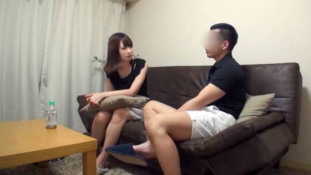 【動画あり】えりな 23歳 トリマー ナンパ連れ込み、隠し撮り 219 ナンパTV 200GANA-1117 シロウトTV (1)