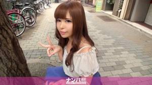 【動画あり】さつき 25歳 保険代理店 ナンパ連れ込み、隠し撮り 217 in 新宿 ナンパTV 200GANA-1168 シロウトTV (5)