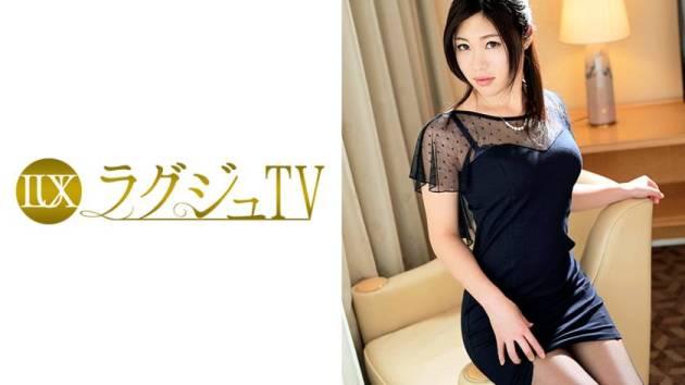 【動画あり】 森口レイ 29歳 カフェ店員 ラグジュTV 535 259LUXU-544 シロウトTV (12)