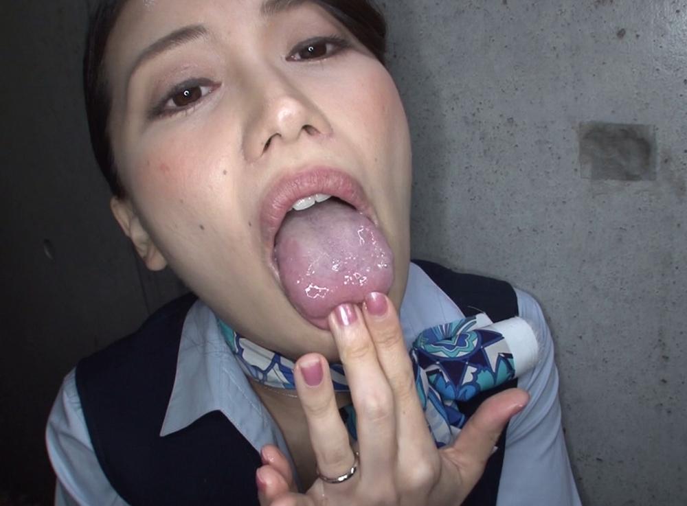 羽田璃子の汚舌奉仕 (3)