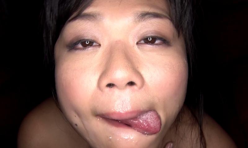 変態豚妻の汚舌奉仕 (6)