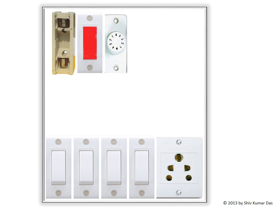 General Home Wiring Wiring Diagram