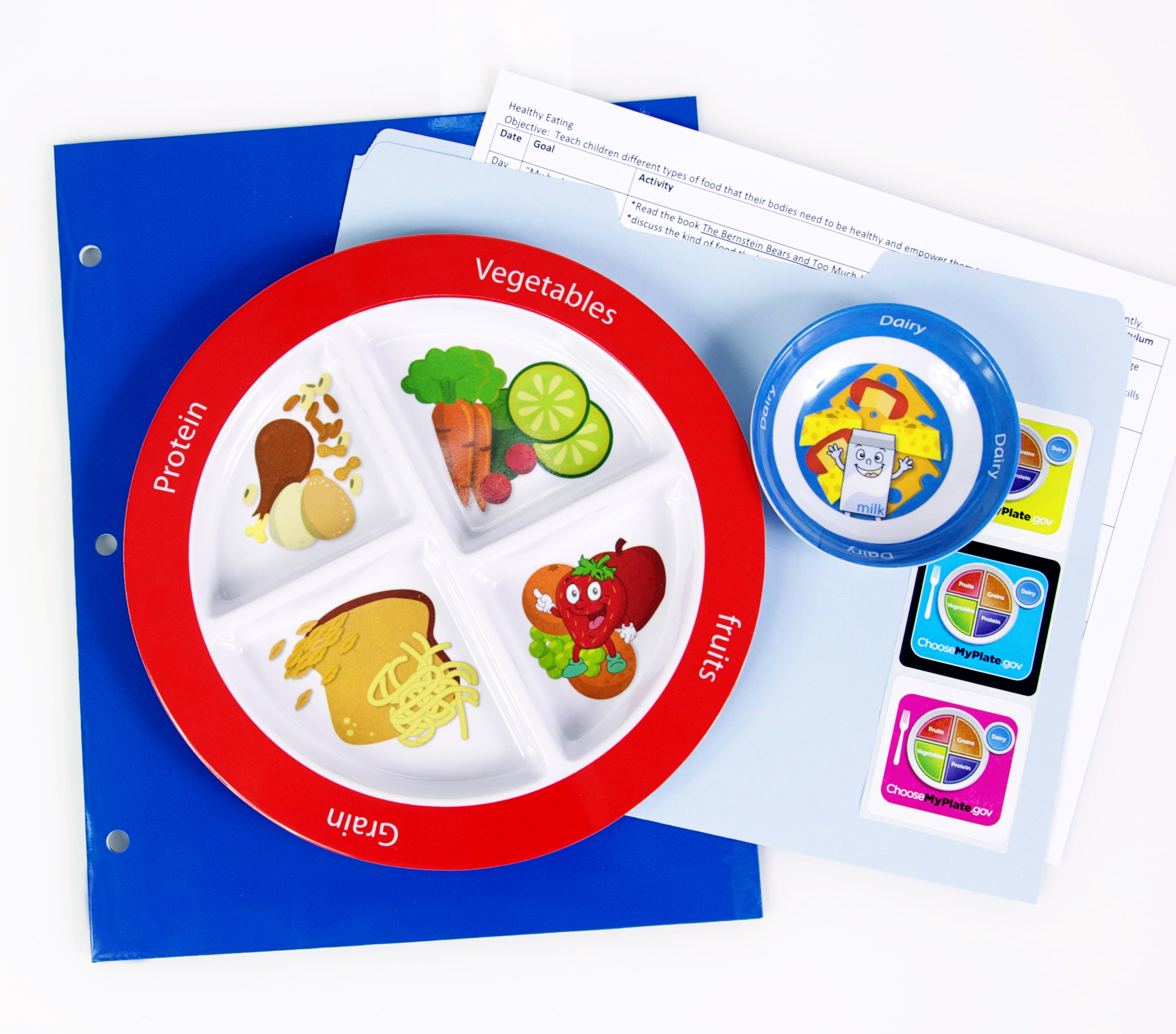 Bad Planen Programm Nutrition Lesson Plans And Tools For Teaching Healthy