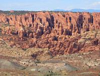 Arches National Park - Part 9 of 2010 Tour of fantastic ...