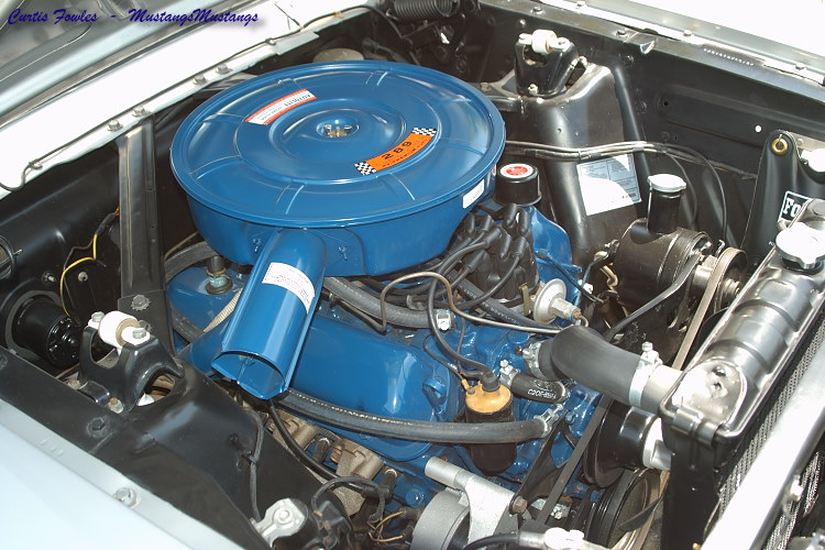 289 Ford Engine Diagram Wiring Diagram