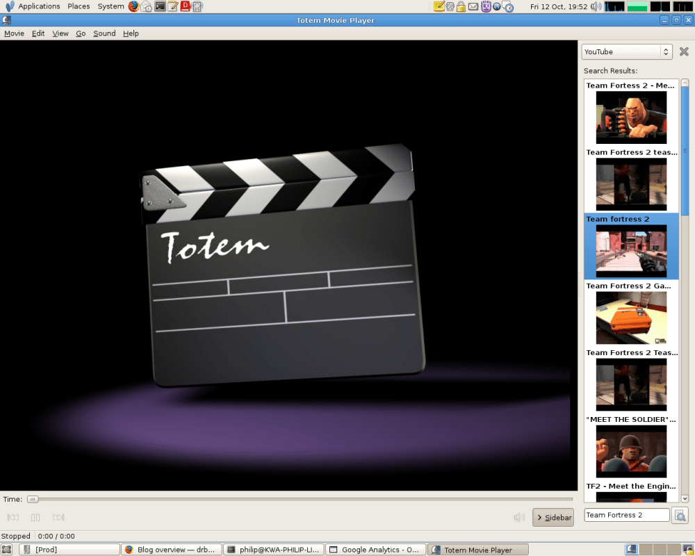 Menampilkan Video Youtube di PowerPoint (1/3)