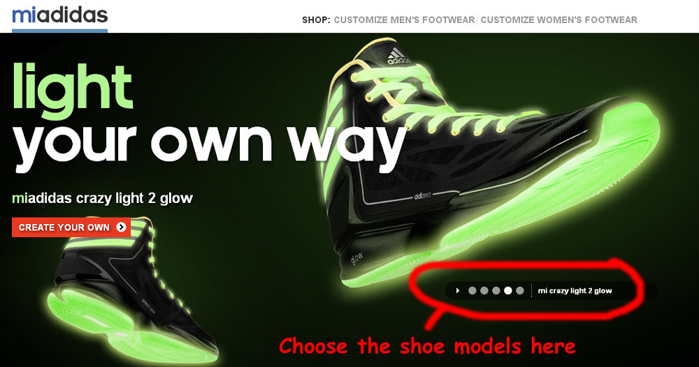 Design Your Own Adidas Shoes Design Customize And Make