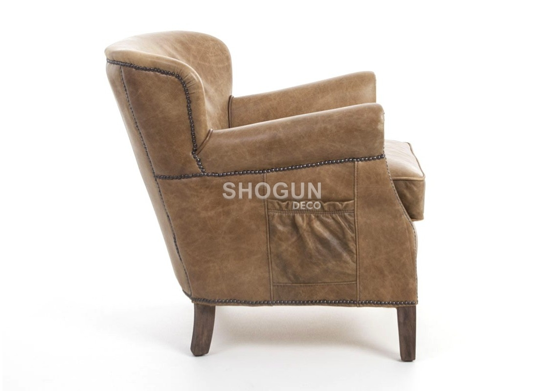Salon Club Cuir Canape Club Cuir Marron Perfect Fauteuil Club Cuir