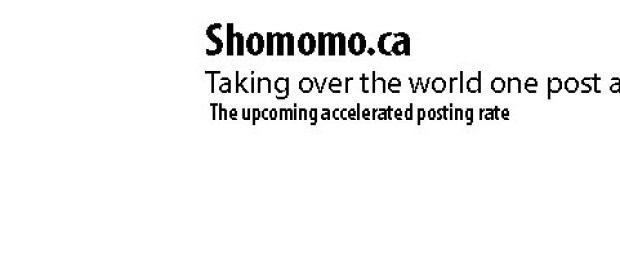 SHOMOMO