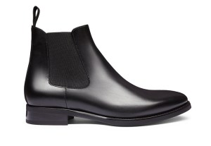 Mens Chelsea Boots by Jack Erwin