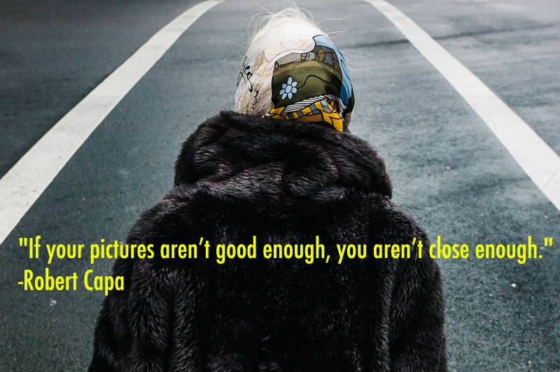 50 Inspirational Quotes for Street Photography  Travel Photographers