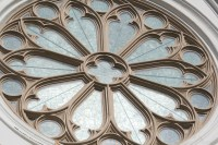rose window | Shooting Things 4 Fun