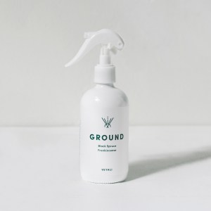 GROUND-white