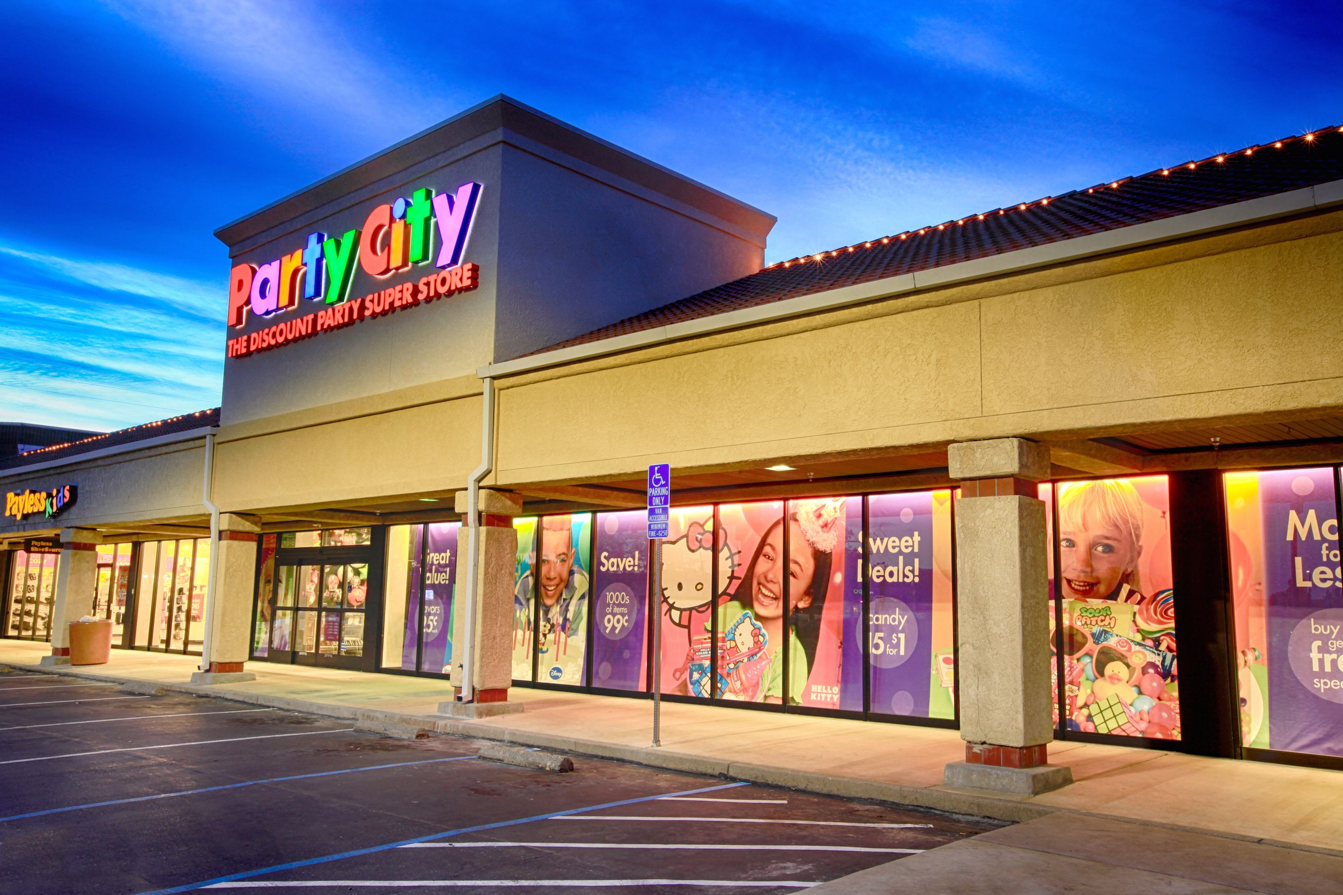 Party City Hours Is It Open Today - Party City Xmas Decor