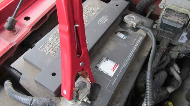 How to Jump a Car Battery Advance Auto Parts