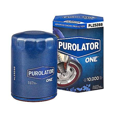 Purolator ONE Engine Oil Filter PL25288 Advance Auto Parts
