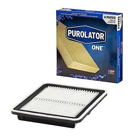Purolator ONE Air Filter A35592 Advance Auto Parts
