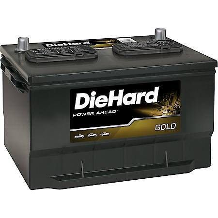 AutoCraft Gold Battery, Group Size 65, 850 CCA 65-2 Advance Auto Parts