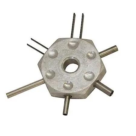 Lisle Wire Terminal Tool 56500 Advance Auto Parts
