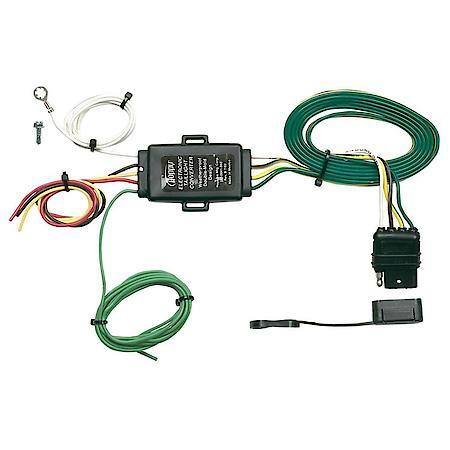 Hopkins Towing Solution Trailer Wiring Kit 11148925 Advance Auto Parts