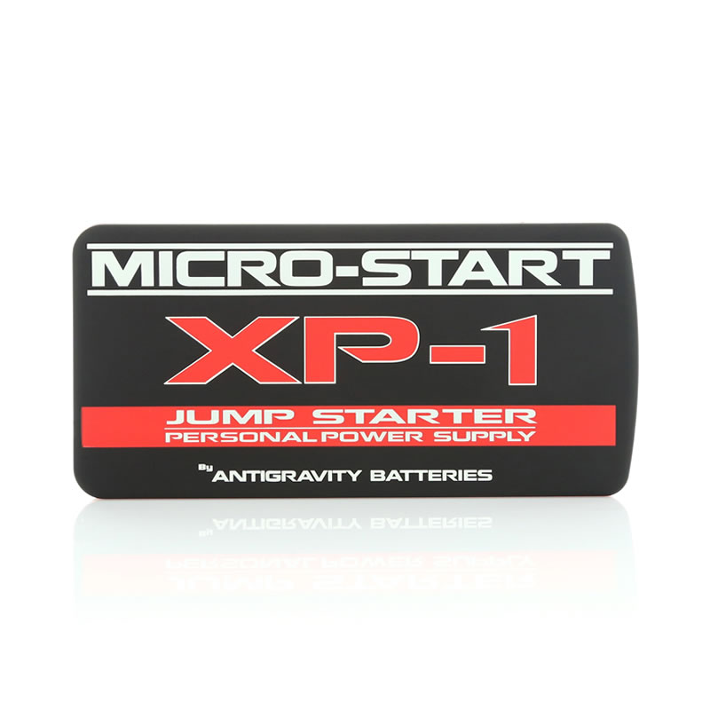 XP-1 MICRO-START PPS \u2013 Antigravity Batteries