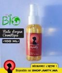 Arganty - produit huile d'Argan pure cosmétique 100ml
