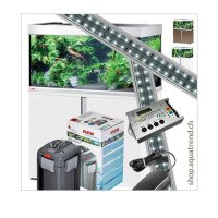 EHEIM proxima 250 LED - Aquarium-SET in weiss, 1'899.00 CHF