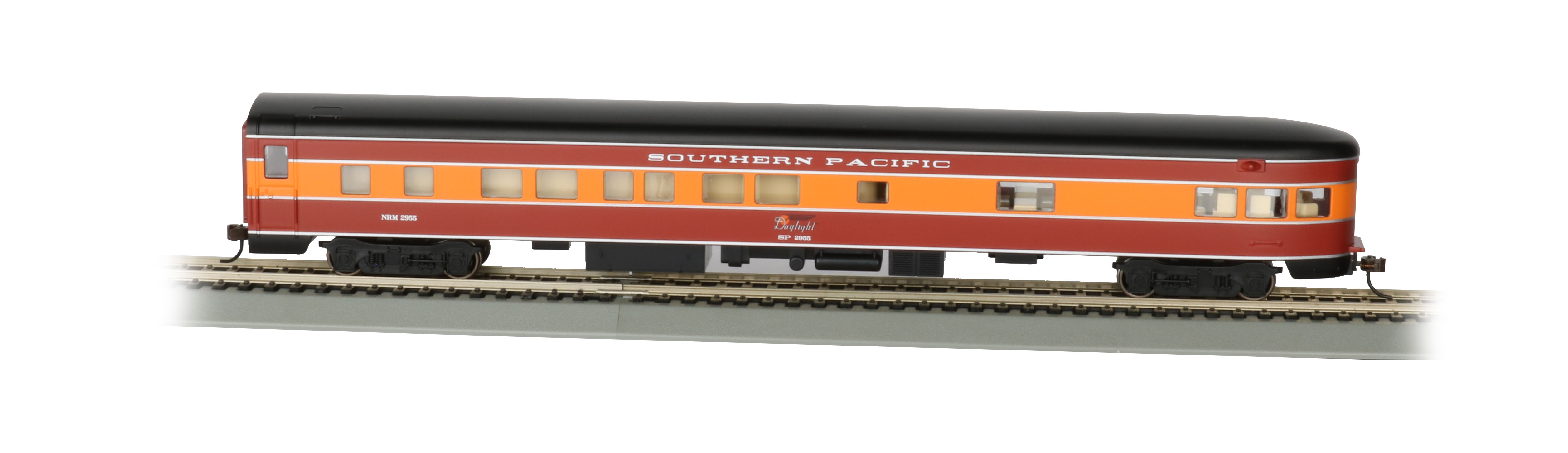 Luggage Scale Big W Li 39l Big Haulers Bachmann Trains Online Store