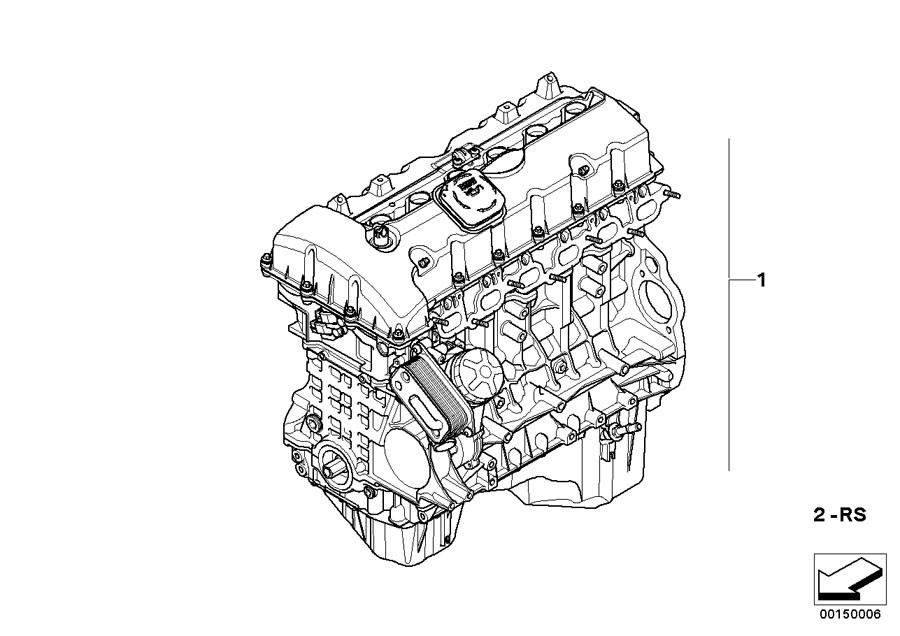 2004 bmw 330xi engine diagram
