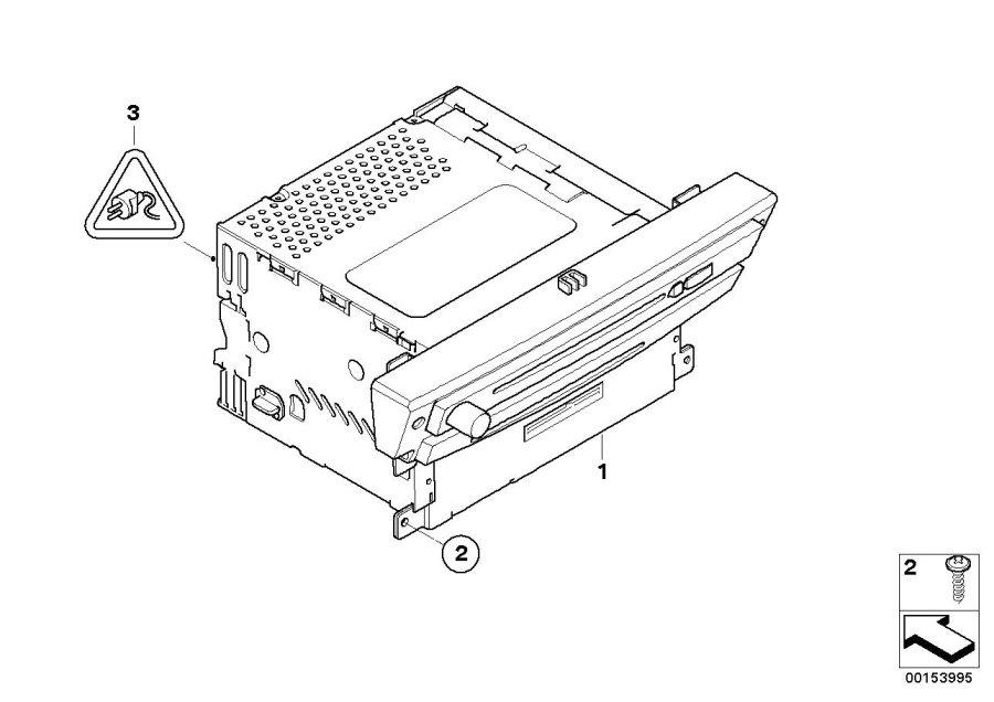 2006 bmw 525i fuse system diagram