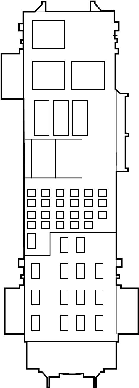 2014 bmw 328d fuse box diagram