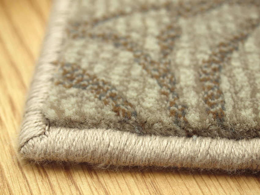 How To Bind A Rug Home Decor