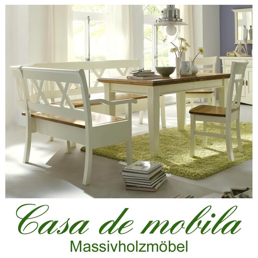 Esszimmer Landhaus Prato Wohnzimmer Landhaus Decker Massivholzmobel