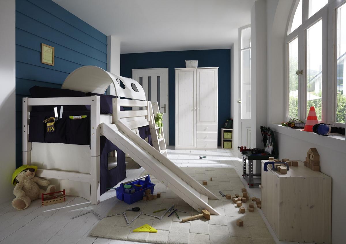 Etagenbett Mit Rutsche Gebraucht : Etagenbetten mit rutsche kinderbetten gebraucht