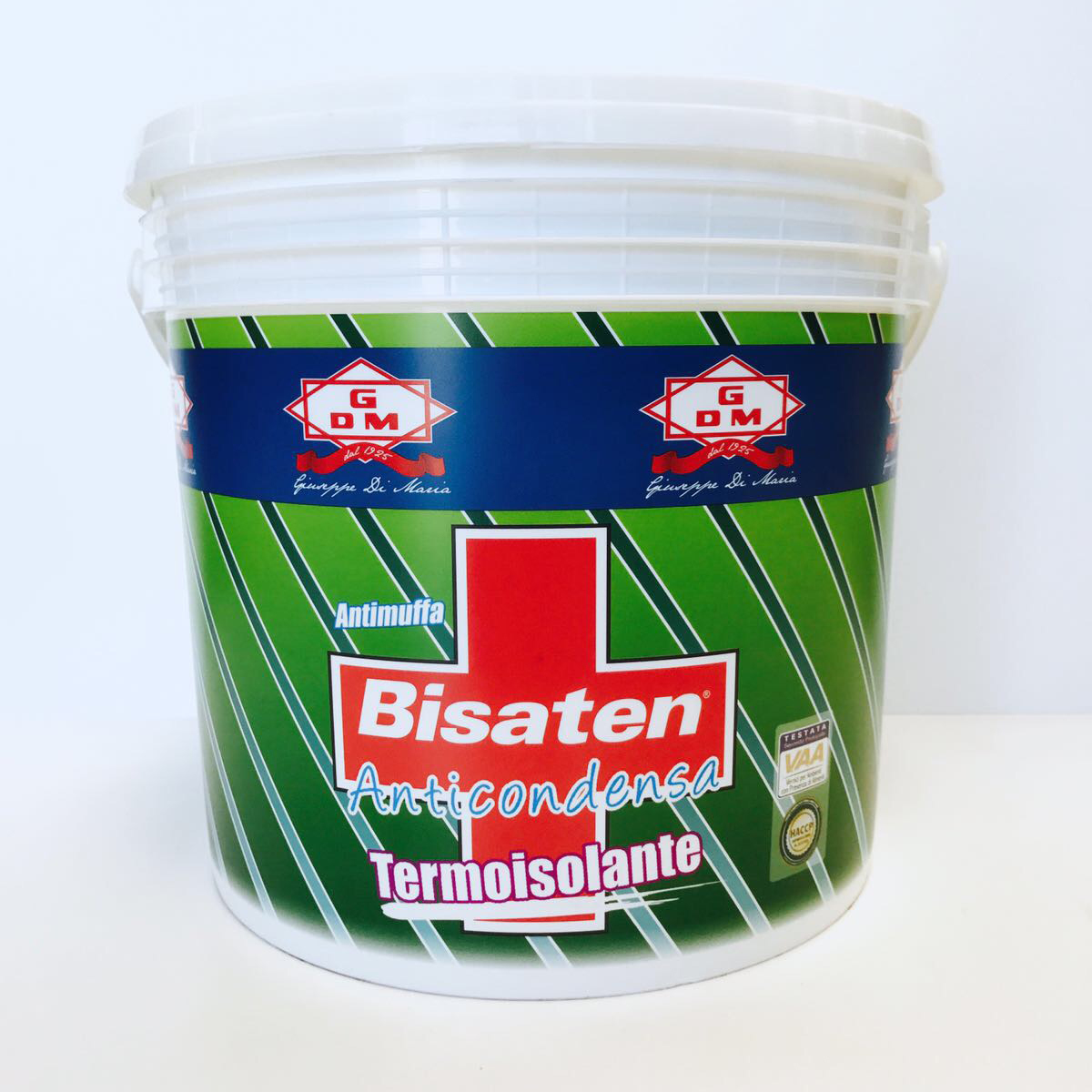 Bisaten Anticondensa 13 Lt Colorificio Astrale