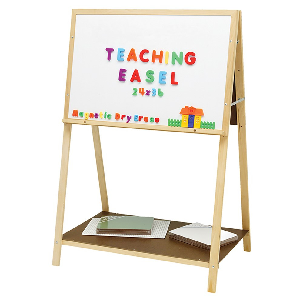 Easels Magnetic Teaching Easel
