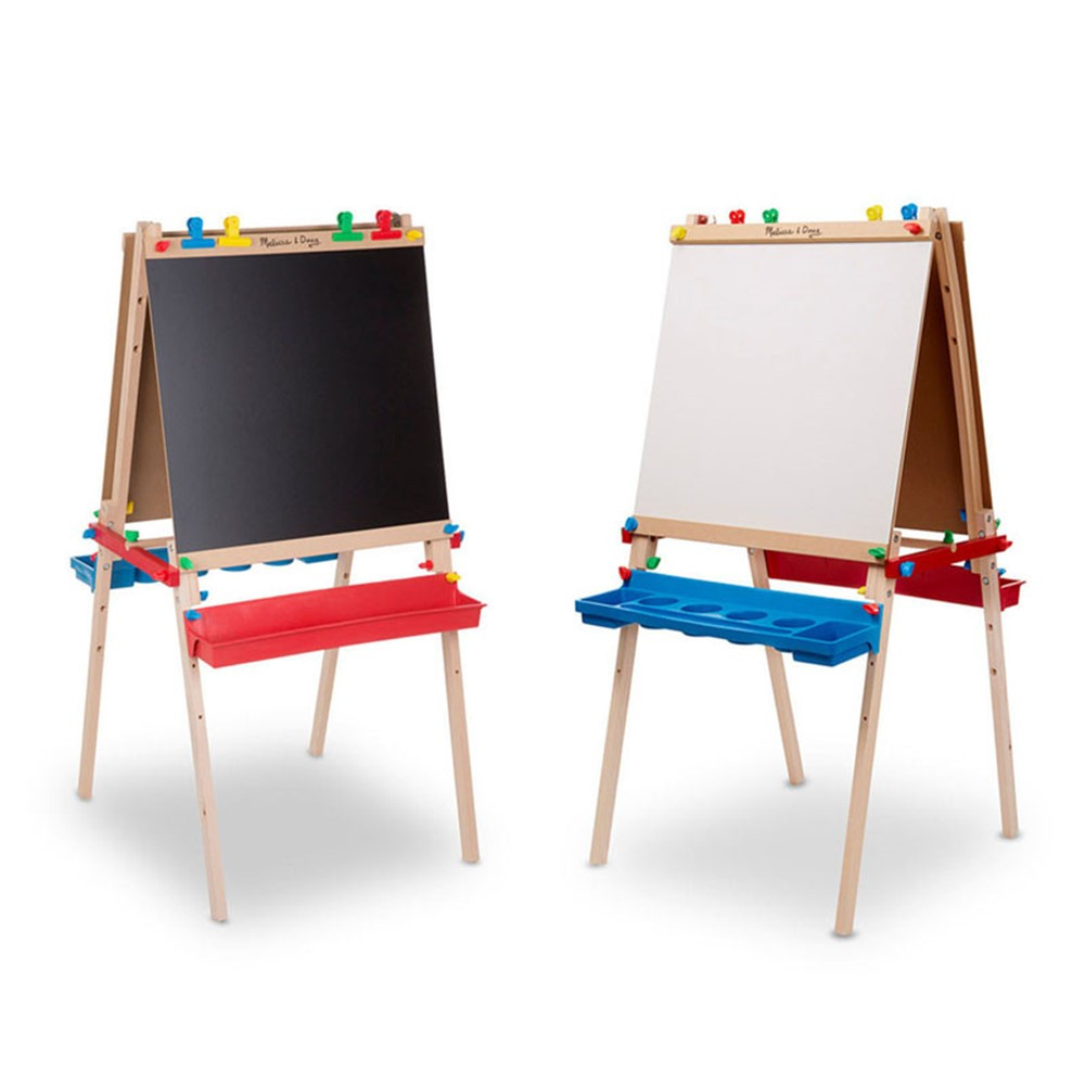 Easels Deluxe Standing Easel