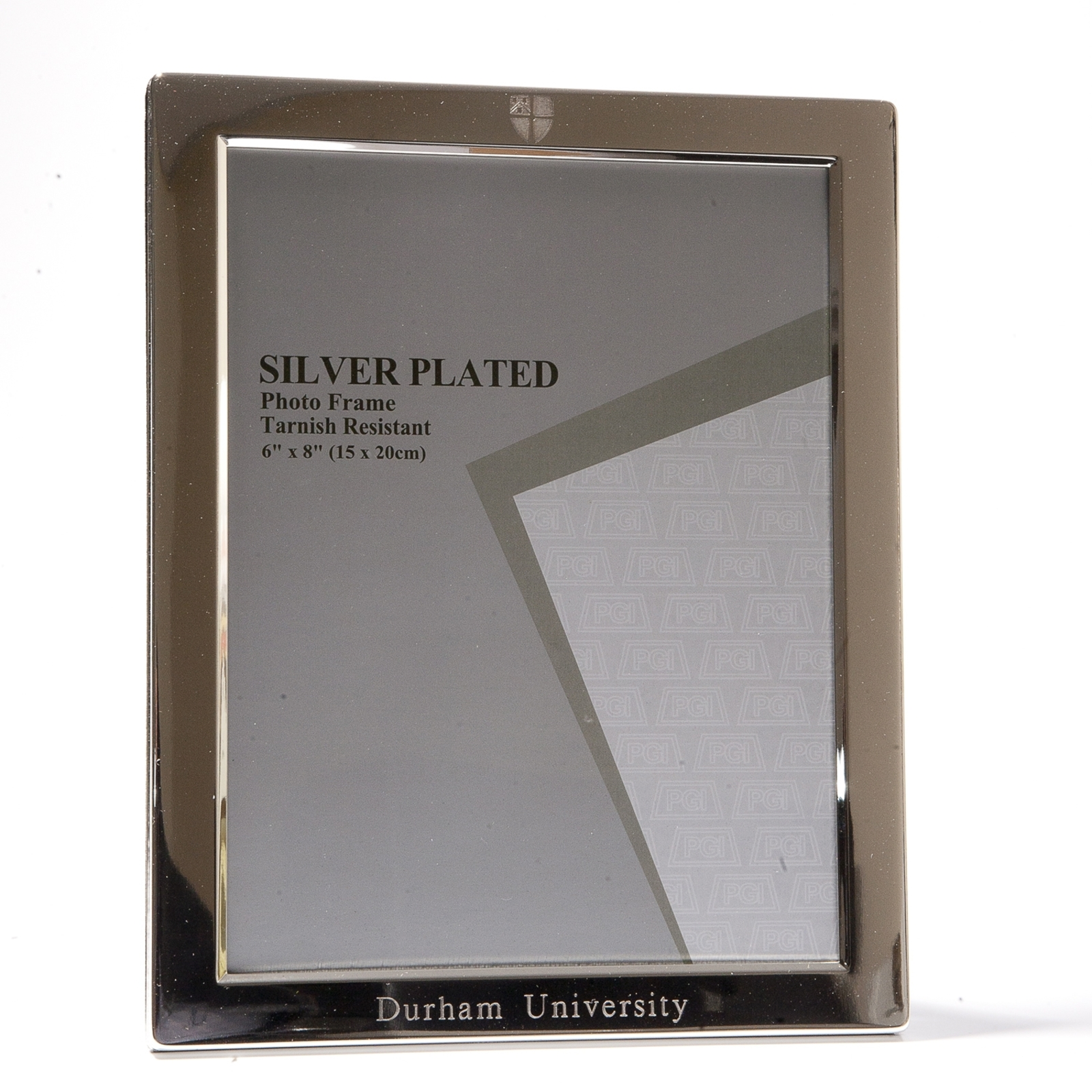 Large Frame Picture Silver Plated Photo Frame Large At Durham University Official