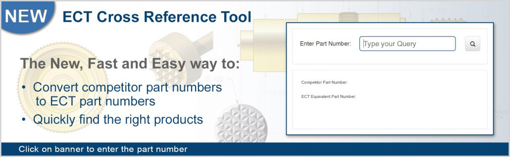 ECT Contact Products Online Shop - a Cohu Company