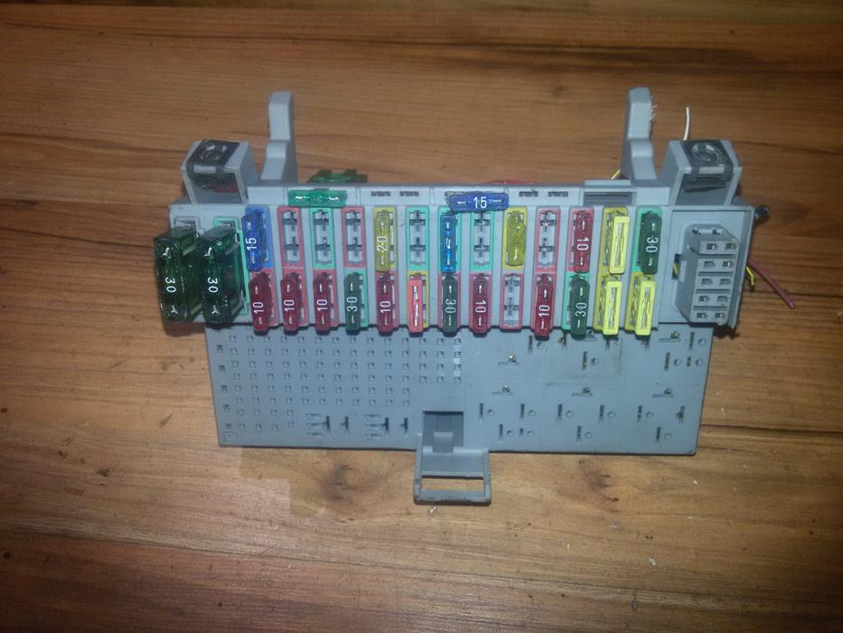 Fuse Box Layout Astra Sri Wiring Diagram