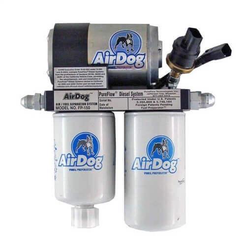 150 GPH Fuel System - 73 Powerstroke Airdog A4SPBF171