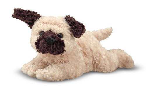 Melissa Doug Pugsley Pug Getpuggedup Pug Shop