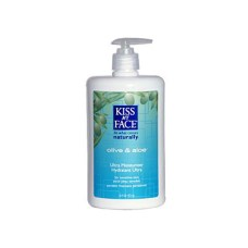 olive aloe lotion