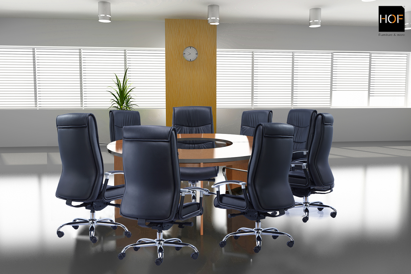 Buy Office How To Buy Office Chairs Online For Your Conference Room Hof India