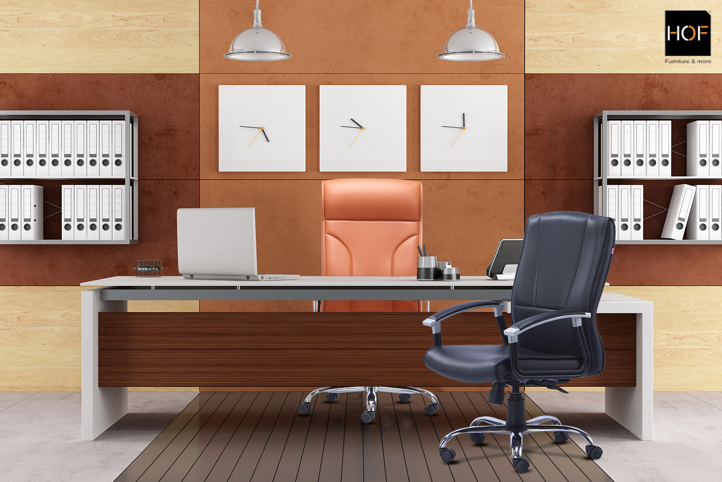 Buy Office 3 Things To Know Before Buying Ergonomic Executive Chairs Hof India