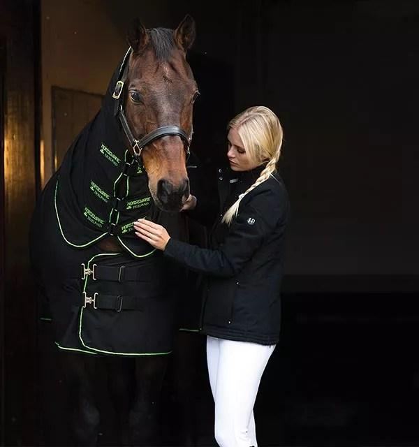 Sportz Viber Horse Blanket Horseware Ireland