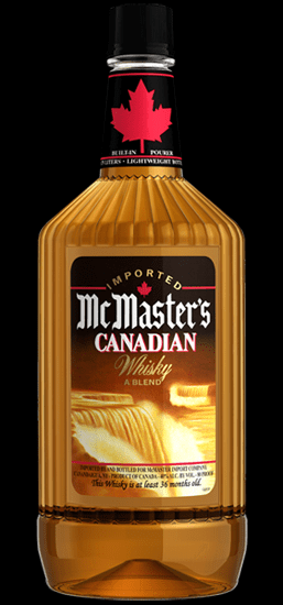 100 Proof Vodka Mcmaster's Canadian : Iowa Abd