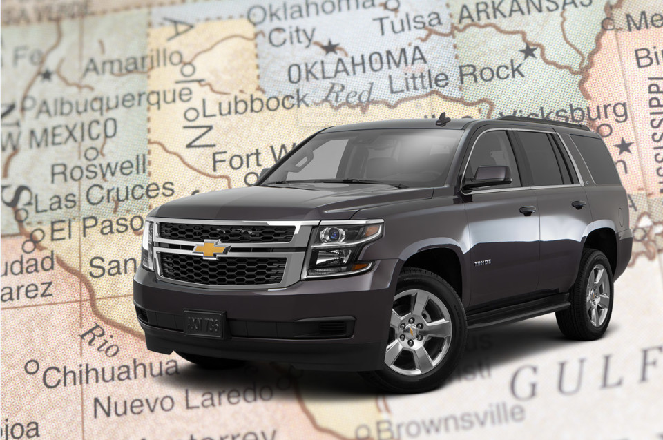 How far Will a Tank of Gas in Your Chevy Tahoe Take You? - Jay Hodge